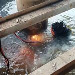 铜山水下作业公司、工程潜水员队伍