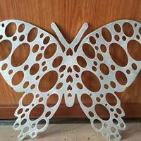 柏曼酒店门头雕刻艺术铝单板供应厂家