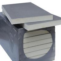 生产销售阻燃聚氨酯保温板 硬质聚氨酯板 百美建材