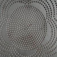 不锈钢冲孔筛板防盗窗铺垫用冲孔网板厂家
