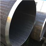 L245m焊接钢管 L245直缝钢管 L245大口径钢管图片