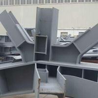 天津钢结构折弯厂家来图、来样加工