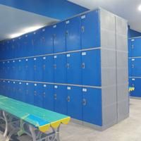 ABS塑料书包柜宿舍储物柜厂家批发