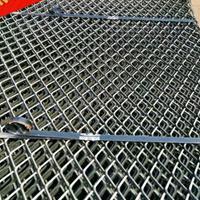 建筑脚手架包边钢笆网-铁竹笆网片-菱形踏板网片 厂家实物发货