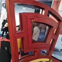 断桥铝生产厂家-断桥铝门窗报价-断桥铝平开上悬窗