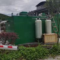 兰州洗涤厂污水处理设备加工