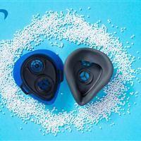 TPE防毒面具材料