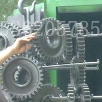佛山履带式抛丸机五金配件毛刺处理喷砂机制造商