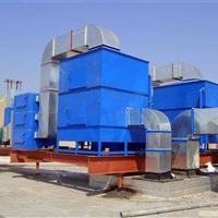 四川塑料厂车间除尘设备 工业含尘气体净化系统