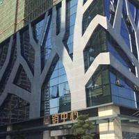 高层建筑物外墙改造冲孔铝单板 2mm穿孔铝板厂家详细介绍
