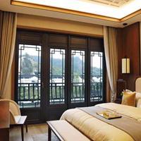 南京古建仿古门窗 南京定制仿古门窗 南京仿古铝合金门窗生产厂家