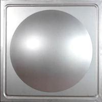 SUS444不锈钢模压板材 不锈钢水箱板材