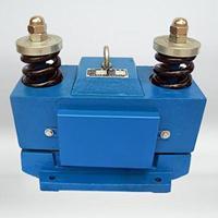 仓壁振打器的工作原理-ZDQ-1500仓壁振动器