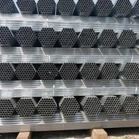 镀锌钢管大量现货 消防镀锌钢管 DN100量大优惠