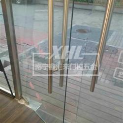 南宁玻璃门|钢化玻璃门