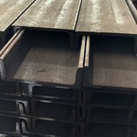 欧标槽钢UPA钢材型号表-建材网