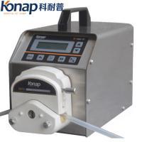 科耐普标准分配型卫生食品级蠕动泵恒流泵厂家直销