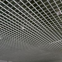 吊顶铝板网,铝网