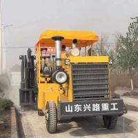 碎石化施工服务,选山东兴路,专业团队,设备精良