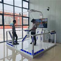 VR电力,在安全培训方面的成就小柒科技