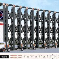 深圳不锈钢电动伸缩门,新型产品抢先订购