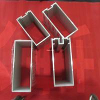 北京铝型材,北京幕墙铝型材,玻璃幕墙铝材,玻璃附框