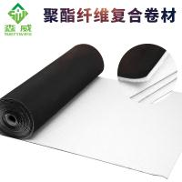 四川省聚酯纤维隔声保温复合卷材生产厂家