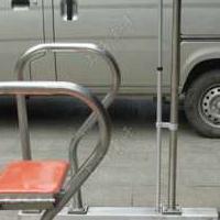 带RS232接口轮椅秤 医疗行业专用带扶手电子称