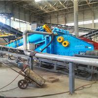 移动型洗砂机设备 环保型洗沙设备价格-隆中洗砂机厂家