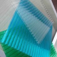 山东阳光板厂家,阳光板的性能,阳光板规格