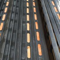 钢木方厂家 钢木方生产厂家 模板支撑钢木方厂