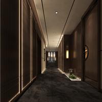 杭州木饰面厂家|酒店办公木饰面|别墅护墙板定做
