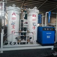 制氮设备 纯度98%-99.999%苏州宏博工业制氮厂家