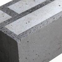 建筑节能与结构一体化浇筑式混凝土复合自保温砌块