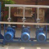 呼吸系统专用真空泵尾气排放处理医用紫外线消毒病毒处理