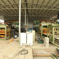 结构保温一体化设备、保温砌块机、制砖机那个品牌好?