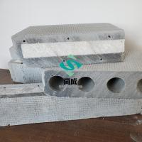 钢结构ASA屋面板 ASA-WGG板