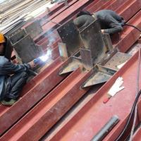 石家庄钢结构制作公司――20年经验