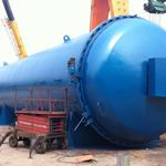 复合材料热压罐固化工艺设备厂家
