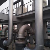 废水蒸发设备的维护