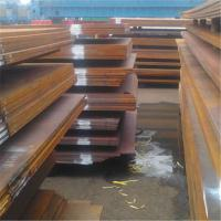 重庆红锈耐候板加工