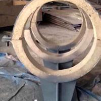 辽宁蛭石滑动隔热管托新型隔热材料