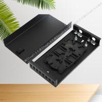 8芯终端盒结构展示