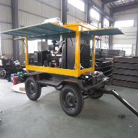 厂家直销上柴动力50KW-800KW柴油发电机组