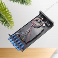 12芯光纤终端盒更新工艺