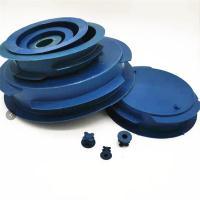 不锈钢管塑料管帽 无缝钢管塑料管塞 钢管护帽