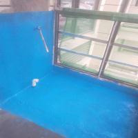 高弹柔性防水涂料  弹性防水涂料 施威克防水 家装防水用涂料